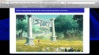 Capture de site web de Rayman Origins sur Wii