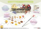 Divers de Theatrhythm Final Fantasy sur 3DS