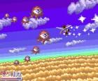 Divers de Kid Icarus : Uprising sur 3DS