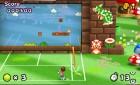 Screenshots de Mario Tennis Open sur 3DS