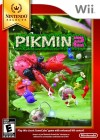 Boîte US de Play it on Wii : Pikmin 2 sur Wii