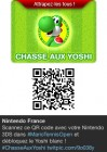 Infographie de Mario Tennis Open sur 3DS