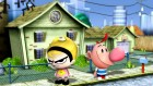 Screenshots de CN Punch Time Explosion XL sur Wii