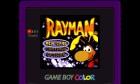 Screenshots de Rayman VC sur 3DS