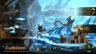 Screenshots de CastleStorm sur 3DS