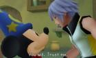 Screenshots de Kingdom Hearts : Dream Drop Distance sur 3DS