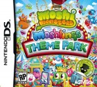 Boîte US de Moshi Monsters : Moshlings Theme Park sur NDS