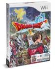 Boîte US de Dragon Quest X sur Wii