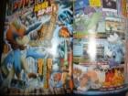 Scan de Pokémon Noir et Blanc 2 sur NDS