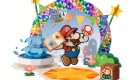 Artworks de Paper Mario : Sticker Star sur 3DS