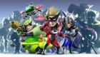 Artworks de Platinum Games