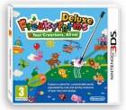Boîte FR de Freakyforms Deluxe : Vos créations prennent vie ! sur 3DS