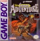 Boîte US de Castlevania : The Adventure (CV) sur 3DS