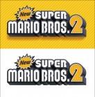 Logo de NEW Super Mario Bros. 2 sur 3DS