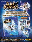 Capture de site web de Kid Icarus : Uprising sur 3DS