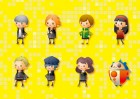 Fonds d'écran de Theatrhythm Final Fantasy sur 3DS