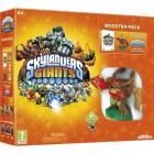 Boîte FR de Skylanders Giants sur WiiU