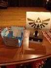Fonds d'écran de The Legend of Zelda : The Wind Waker sur NGC