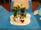 Fanart de The Legend of Zelda : The Wind Waker sur NGC