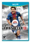 Boîte US de FIFA 13 sur WiiU