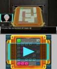 Screenshots de  Virtue's Last Reward sur 3DS