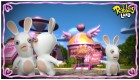 Artworks de The Lapins Crétins Land sur WiiU