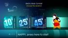 Screenshots de Just Dance 4 sur WiiU