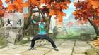 Screenshots de Your Shape Fitness Evolved 2013 sur WiiU