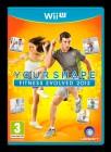 Boîte FR de Your Shape Fitness Evolved 2013 sur WiiU