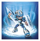 Artworks de Skylanders Giants sur Wii