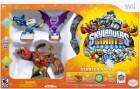 Boîte US de Skylanders Giants sur Wii
