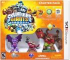 Boîte US de Skylanders Giants sur 3DS