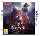 Boîte FR de Castlevania : Lords of Shadow Mirror of Fate sur 3DS