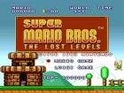 Screenshots de Super Mario All-Stars sur SNES