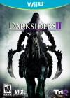 Boîte US de Darksiders II sur WiiU