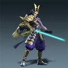 Artworks de Samurai Warriors Chronicles 2nd sur 3DS