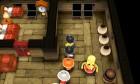 Screenshots de The Denpa Men 2 : Beyond the Waves sur 3DS