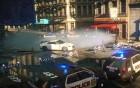 Screenshots de Need for Speed : Most Wanted U sur WiiU