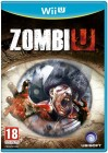 Boîte FR de ZombiU sur WiiU