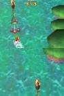 Screenshots de Crazy Hunter  sur NDS