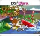 Boîte FR de Crazy Hunter  sur NDS