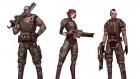 Artworks de Aliens : Colonial Marines sur WiiU