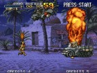 Screenshots de Metal Slug X sur Wii