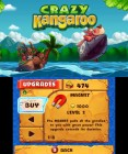 Screenshots de Crazy Kangaroo sur 3DS