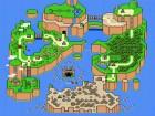 Screenshots de Super Mario World sur SNES