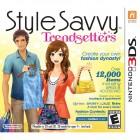 Boîte US de Nintendo présente : La Nouvelle Maison du Style sur 3DS
