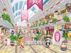 Artworks de Magician's Quest : Town of Magic sur 3DS