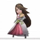 Artworks de Bravely Default : Where the Fairy Flies sur 3DS