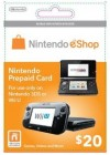 Photos de Nintendo eShop