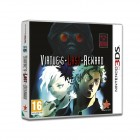 Boîte FR de  Virtue's Last Reward sur 3DS
